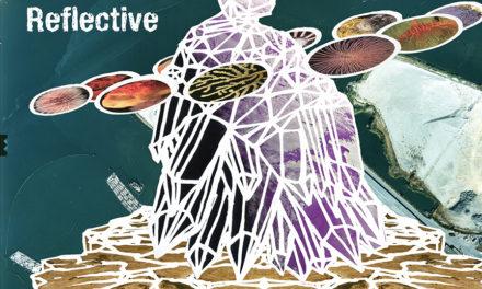 "Gnome & Spybey, ""Reflective"""