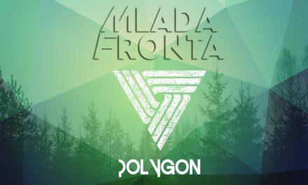 """Mlada Fronta, """"Polygon"""""""