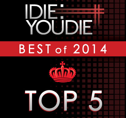 I Die: You Die's Top 25 of 2014: Top 5