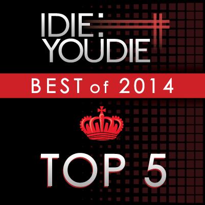 I Die: You Die's Top 25 of 2014: Top 5