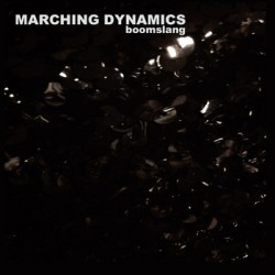 Marching Dynamics - Boomslang