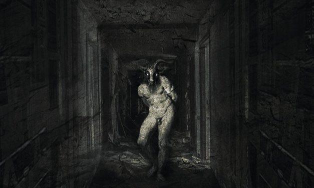 """Apócrýphos, """"The Prisoners Cinema"""""""