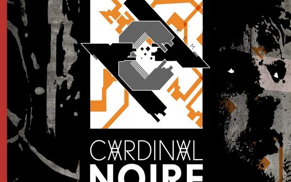 Cardinal Noire, self-titled