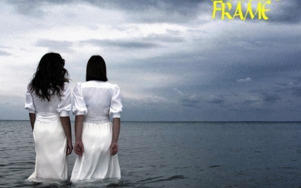 "Marsheaux, ""A Broken Frame"""