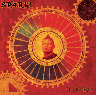 "Spark!, ""Spektrum"""