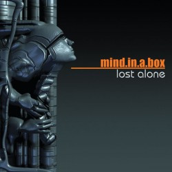 mind.in.a.box - Lost Alone