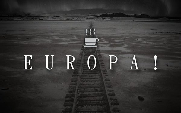"""Sturm Café, """"Europa!"""""""