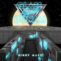 Glass Apple Bonzai - Night Maze