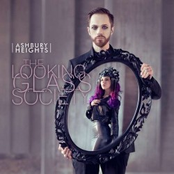 Ashbury Heights - The Looking Glass Society