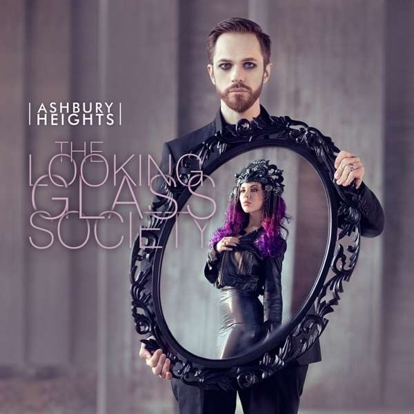 "In Conversation: Ashbury Heights, ""The Looking Glass Society"""