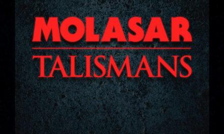 "Molasar, ""Talismans"""