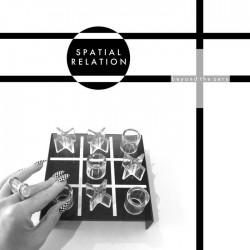 Spatial Relation - Peripheral Minimal