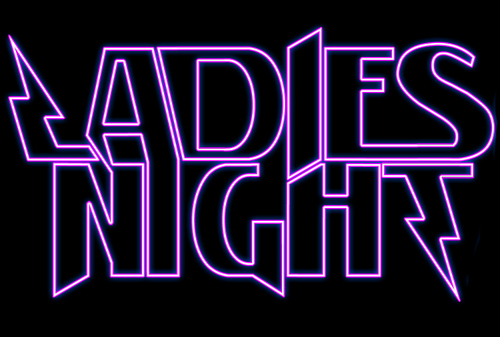 199X: Ladies Night