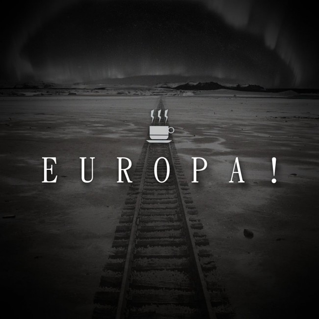 Sturm Café - Europa!