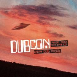 Dubcon - Martian Dub Beacon