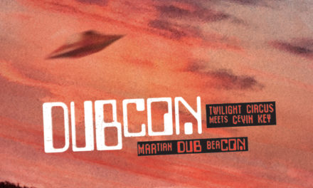 "Dubcon, ""Martian Dub Beacon"""