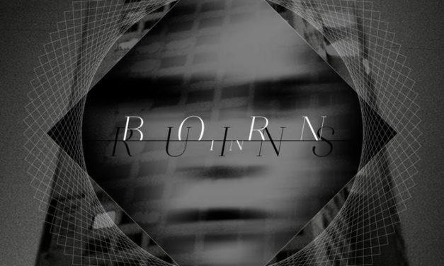 "Blac Kolor, ""Born In Ruins"""
