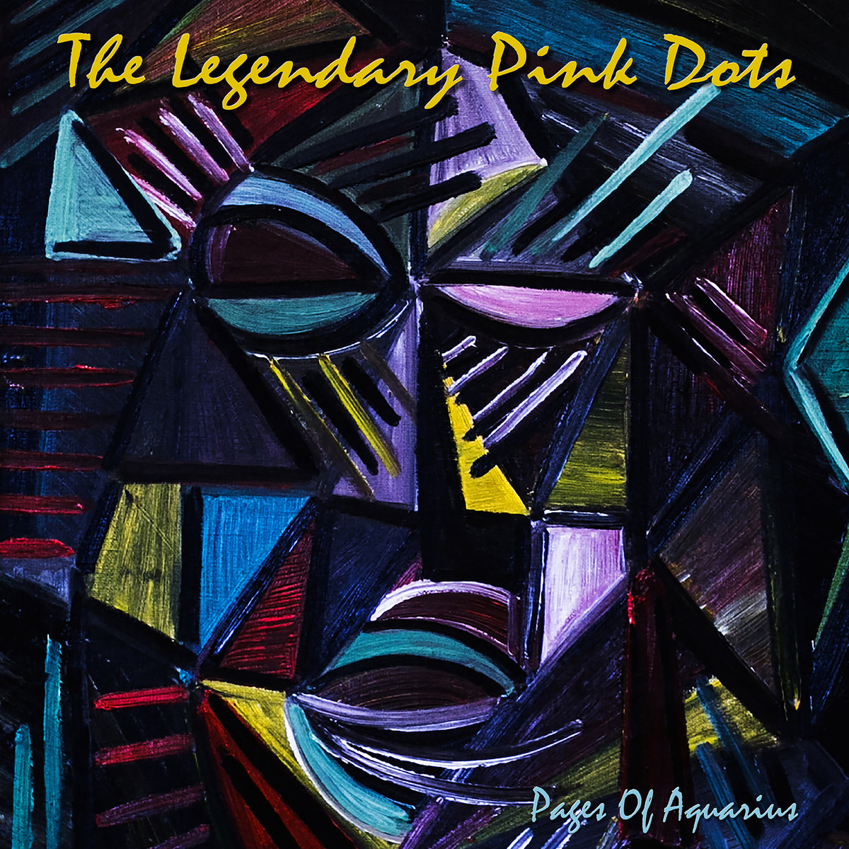 The Legendary Pink Dots,