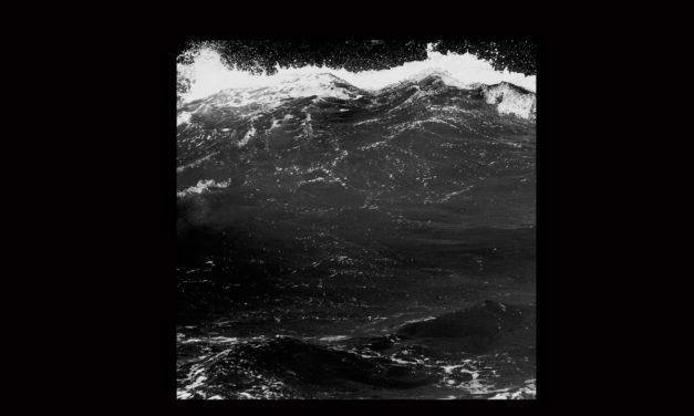 "Terminal Gods, ""Wave / Form"""