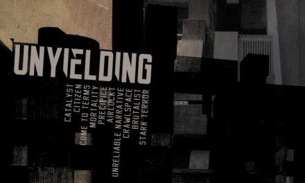 """R010R, """"Unyielding"""""""