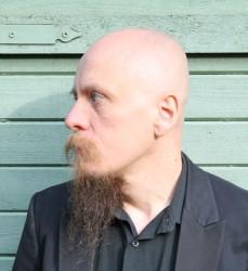 Fredrik Djurfeldt