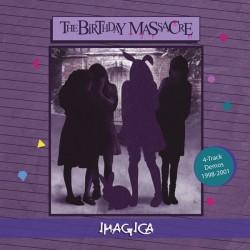 The Birthday Massacre - Imagica