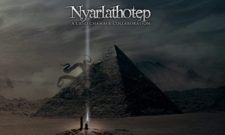 "Various Artists, ""Nyarlathotep"""