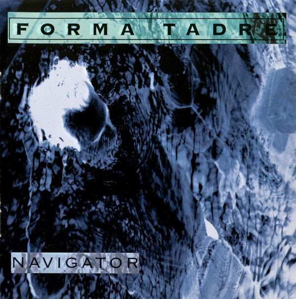 """We Have a Commentary: Forma Tadre, """"Navigator"""""""