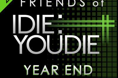 Friends Of I Die: You Die Year End Round Up 2016