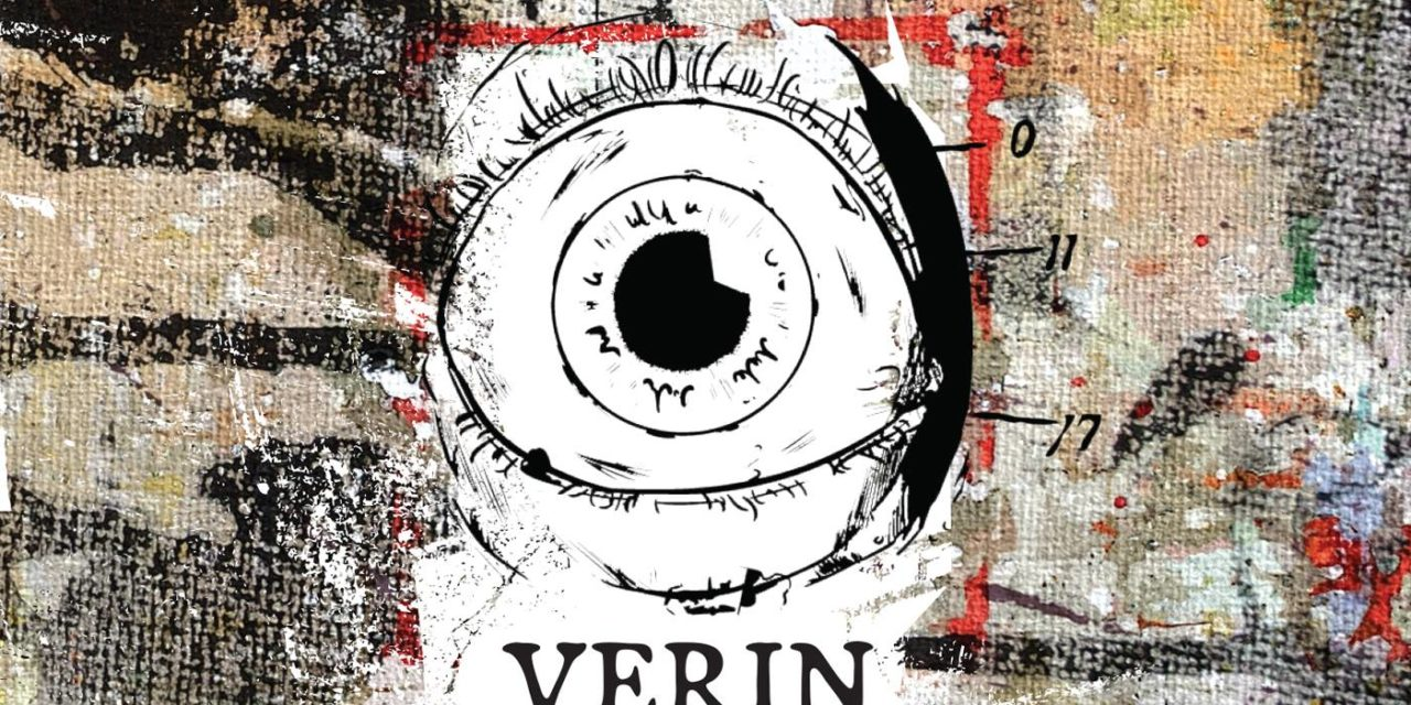 """Verin, """"This is Not an Exit"""""""