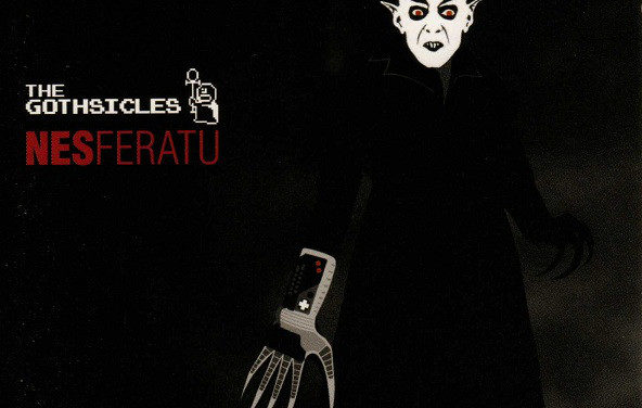 """We Have A Commentary: The Gothsicles, """"NESferatu"""""""