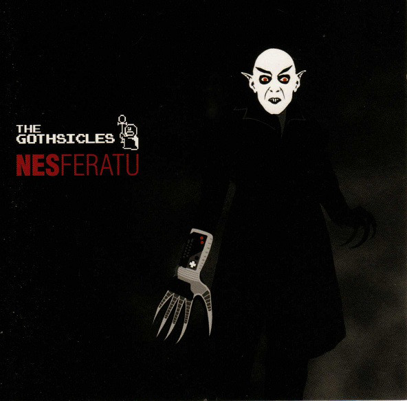 "We Have A Commentary: The Gothsicles, ""NESferatu"""