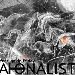 Atonalist feat. Gavin Friday - Atonalism