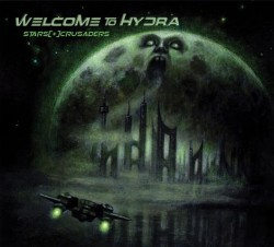 Stars Crusaders - Welcome To Hydra