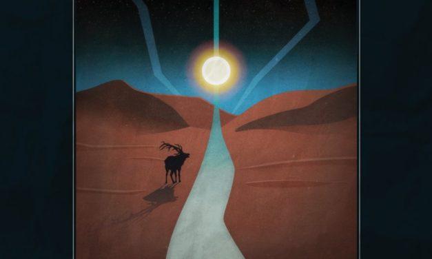 "Seeming, ""SOL: A Self-Banishment Ritual"""