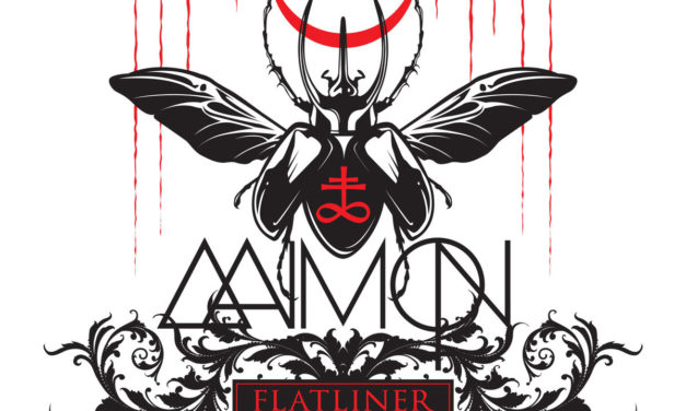 "We Have a Commentary: ∆AIMON, ""Flatliner"""