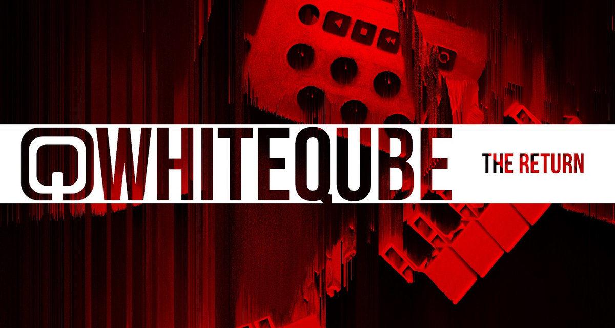 "Whiteqube, ""The Return"""