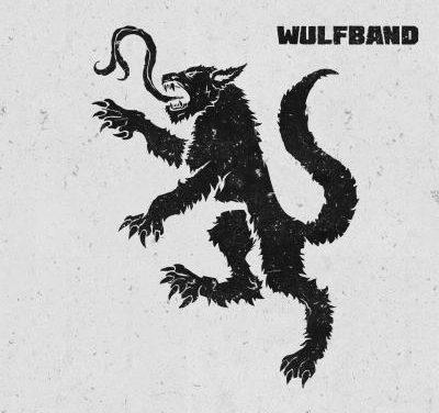 "Wulfband, ""Revolter"""
