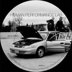Human Performance Lab - Armed Vision