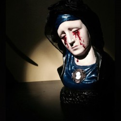 Crimes AM - Death And Adoration