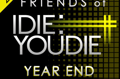 Friends of ID:UD Year End Round Up