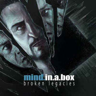 mind.in.a.box - Broken Legacies