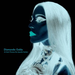 Diamanda Galas - At Saint Thomas the Apostle Harem