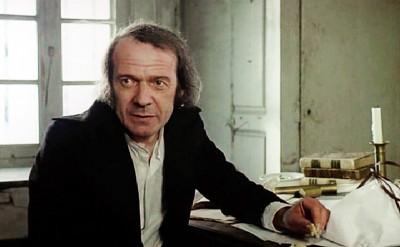 We Have a Technical 187: Mention Deleuze