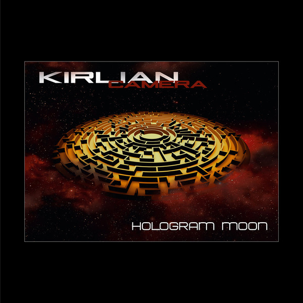 "Kirlian Camera, ""Hologram Moon"""