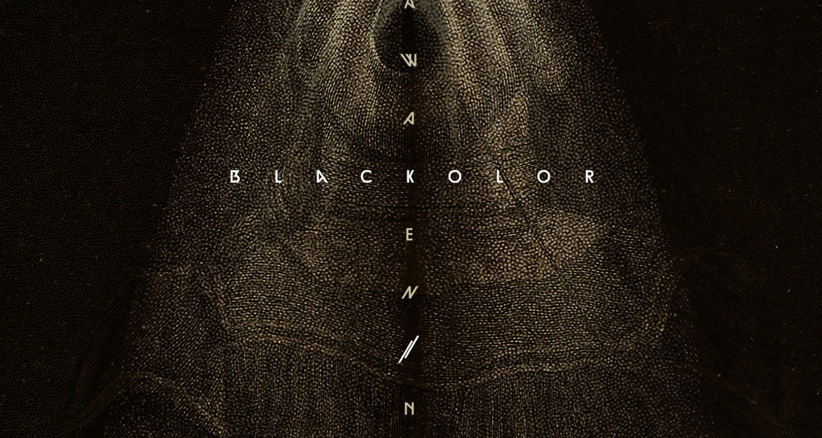 """Blac Kolor, """"Awakening"""""""