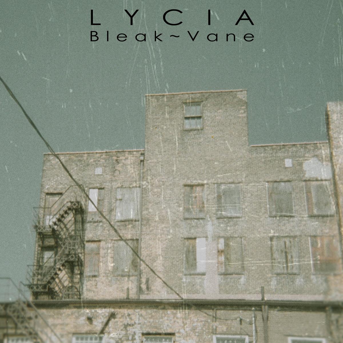 """Replicas: Lycia, """"Bleak – Vane"""""""