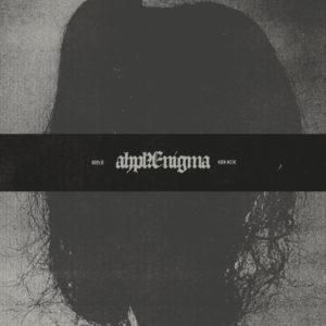 ᚾᛟᚢ II // ᚦᛟᚦ ᚷᛁᚷ Alpha Ænigma