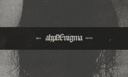 "ᚾᛟᚢ II // ᚦᛟᚦ ᚷᛁᚷ, ""Alpha Ænigma"""