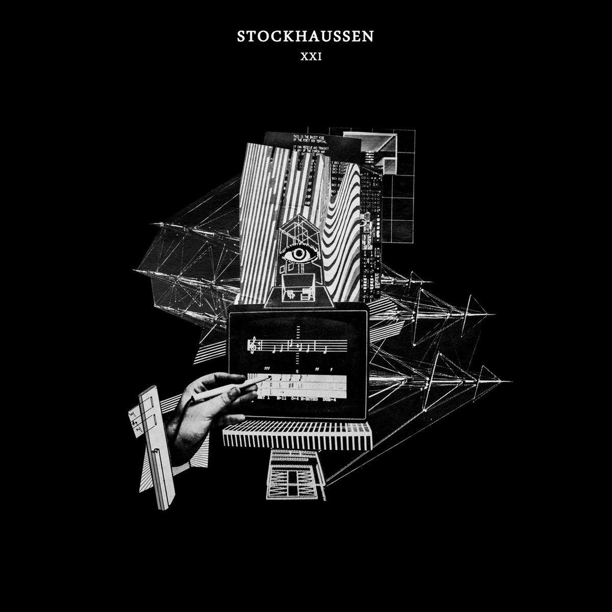 "Stockhaussen, ""XII"""